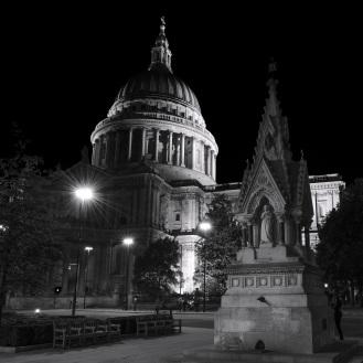 St. Pauls & Monument